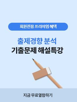 P 01 기출해설특강(2020)